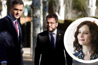 Ignacio Camacho desentraña los bajos fondos comunes de Sánchez y los indepes: revancha, envidia y fobia visceral a Madrid