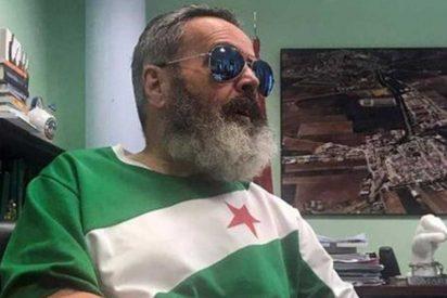 El comunista Sánchez Gordillo despide a una trabajadora que se cogió vacaciones por primera vez en 23 años