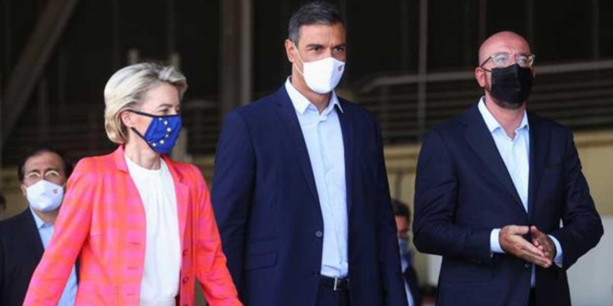 """EEUU pincha el suflé Sánchez e ignora a España entre los países """"fundamentales"""" para la evacuación de Afganistán"""