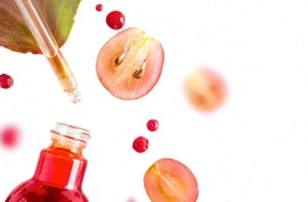 Propiedades del aceite de semillas de uvas