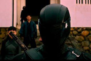 "Cine/ ""Snake Eyes: El origen"
