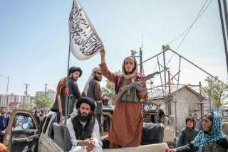 Los talibanes festejan la toma del valle del Panjshir, último bastión de la resistencia contra los radicales islámicos