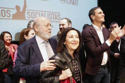 Varapalo judicial a Pedro Sánchez: el juez ratifica a VOX y acusa de malversación a Tezanos
