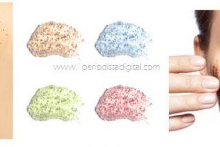 Tipos de exfoliantes para la piel