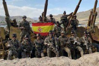 """Los intérpretes de las tropas españolas lanzan un SOS a España: """"Sacadnos de Afganistán, los talibanes nos van a degollar"""""""