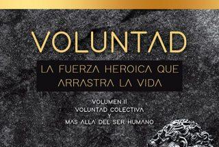 Voluntad Indómita, de Martín López Corredoira