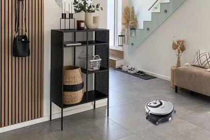 El robot limpiasuelos Shinebot W455 de ILIFE ya está disponible en Europa