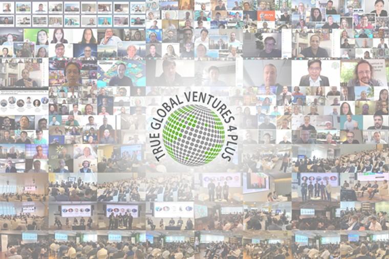 True Global Ventures 4 Plus, el primer fondo blockchain de capital riesgo auténticamente global del mundo, superando su objetivo de 100 millones de dólares