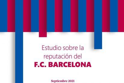 Reputation Republik: Estudio de reputación del FC Barcelona