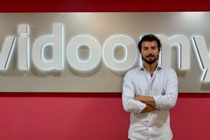 Ángel María Pérez, nuevo Recruitment Leader de Vidoomy