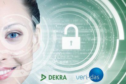 DEKRA verifica que la herramienta de identificación no presencial de Veridas cumple los requisitos del CCN