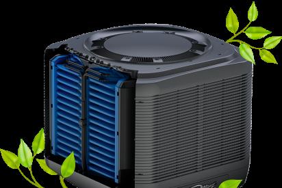 La Asociación Bioclimática Española (ABECE) recomienda la climatización ecológica