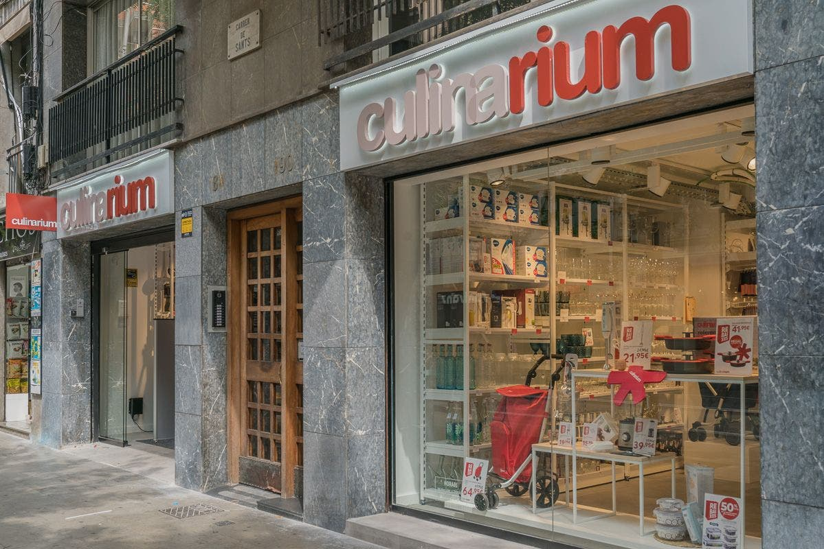 Culinarium prevé 8 nuevas aperturas en los próximos 2 años