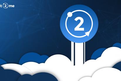 Bit2Me cierra en 59 segundos 5 millones de euros de la primera fase de su ICO