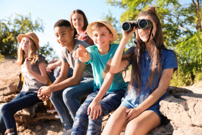 Los colegios vuelven de excursión en 2021