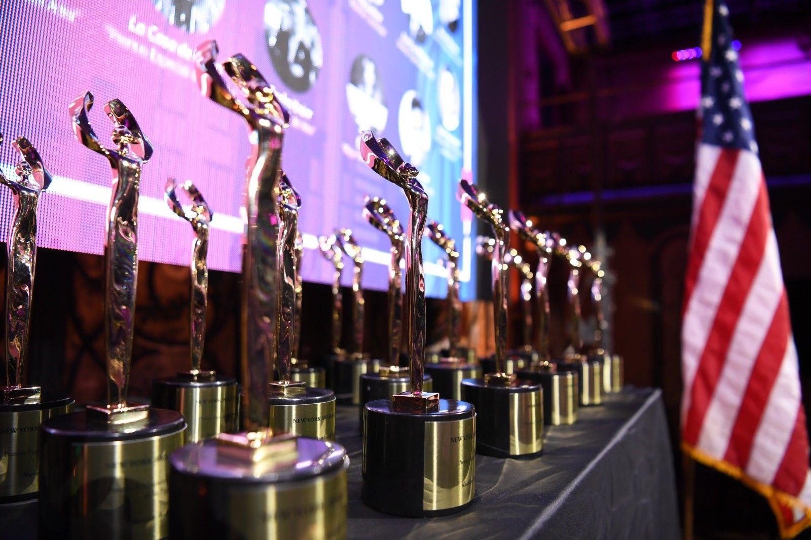 """La Gala """"New York Summit Awards"""" aterriza en España para su edición especial premiando a los líderes del mundo hispano"""