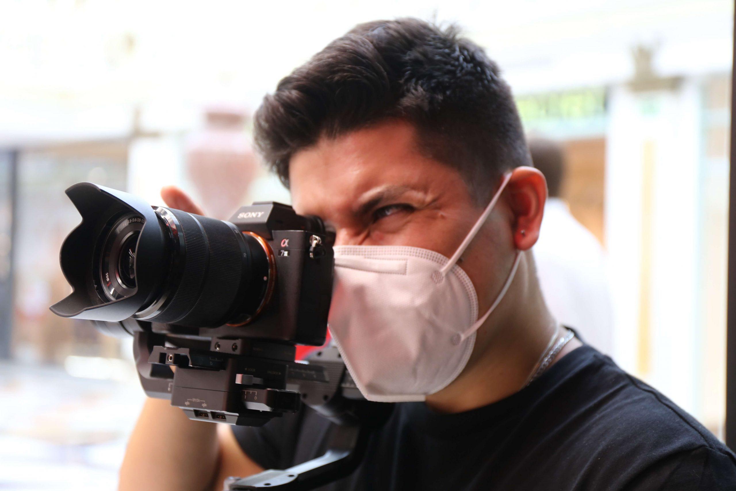 Occam Agencia Digital productora audiovisual 360