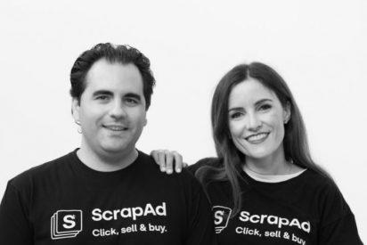 ScrapAd cierra su primera ronda de financiación de 1.000.000 € y consolida su expansión