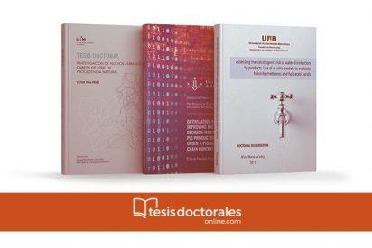 La última revolución para imprimir la tesis doctoral ahora disponible en formato online