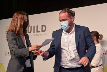 CoSMoS gana el premio a mejor startup de la construcción en la Feria Rebuild