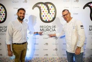 La Región de Murcia, Capital española de la gastronomía 2021, visita Valencia