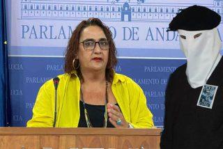 """La delirante excusa de Adelante Andalucía para apoyar los homenajes a etarras: """"ETA no existe, los neonazis sí"""""""