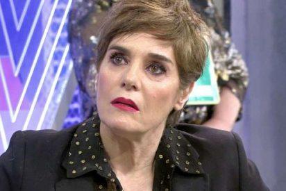 Troleo a Anabel Alonso por criticar que la oposición haga oposición