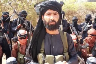 "Francia ""neutraliza"" al jefe del Estado Islámico en el Gran Sahara"