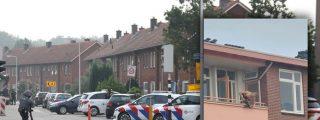 Dispara su ballesta desde un balcón en Países Bajos: Al menos, dos muertos