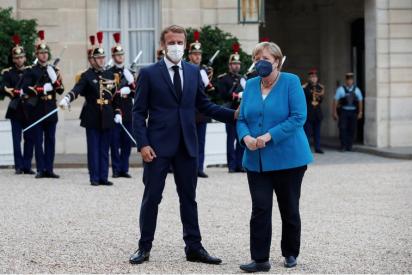 Alemania y Francia crearán una gran alianza para luchar contra el terrorismo en la UE