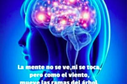 """Anián Berto: """"Un golpe de tos en televisión recuerda que la mente puede terminar con la pandemia"""""""