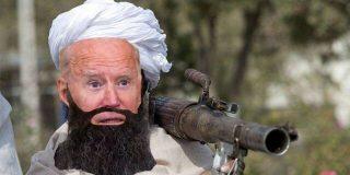 Talibanes occidentales