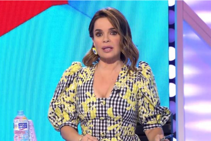 Twitter se levanta contra Carme Chaparro por acusar a VOX de promover la agresión homófoba contra un gay en Madrid