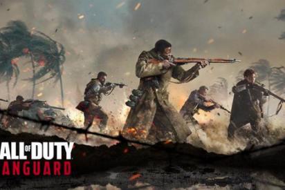 Los 'hackers' llegan a Call of Duty: Vanguard en su fase beta