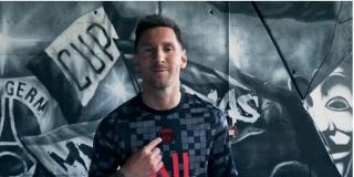 Messi infla las finanzas del PSG: vende más camisetas que Neymar y atrae nuevos contratos