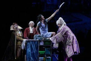La Cenerentola, la Cenicienta de Rossini
