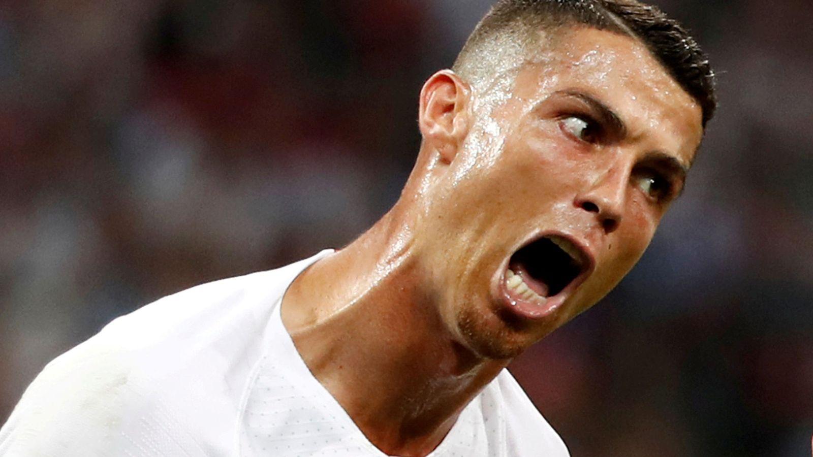 Cristiano Ronaldo ha sido estafado por una agente de viajes que le ha 'tangado' 300.000 euros
