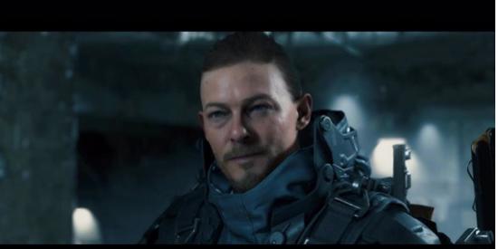 PS5 tiene en exclusiva a 'Death Stranding Director's Cut'