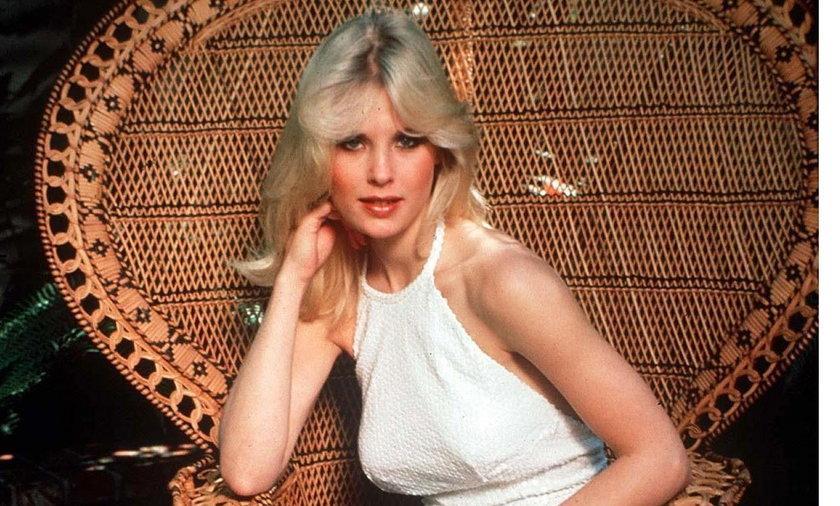 El escalofriante asesinato de la conejita de Playboy a manos de su marido y proxeneta