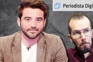 """Javier Negre: """"Vamos a seguir incomodando con preguntas a los políticos sean de izquierda o derecha"""""""