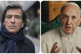 """Arcadi Espada: """"El Papa Francisco es un reaccionario de izquierdas que comparte mucho con los talibanes"""""""