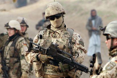 El triunfo talibán asusta a Europa: La UE estudia crear una fuerza militar de respuesta rápida