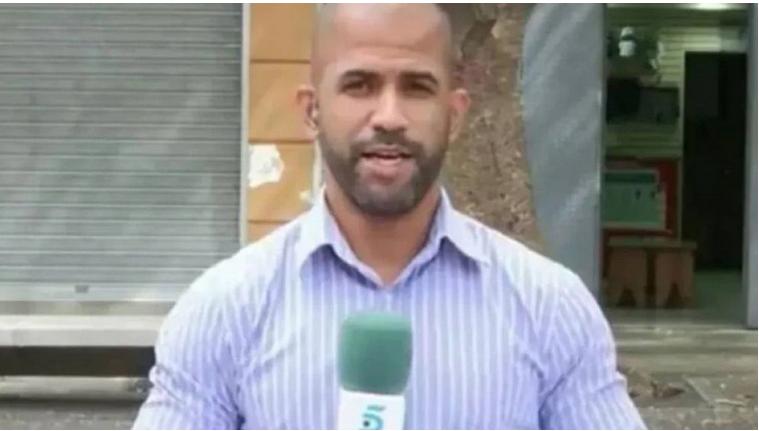Fallece el corresponsal de Telecinco en Venezuela: no encontró un hospital que le atendiera