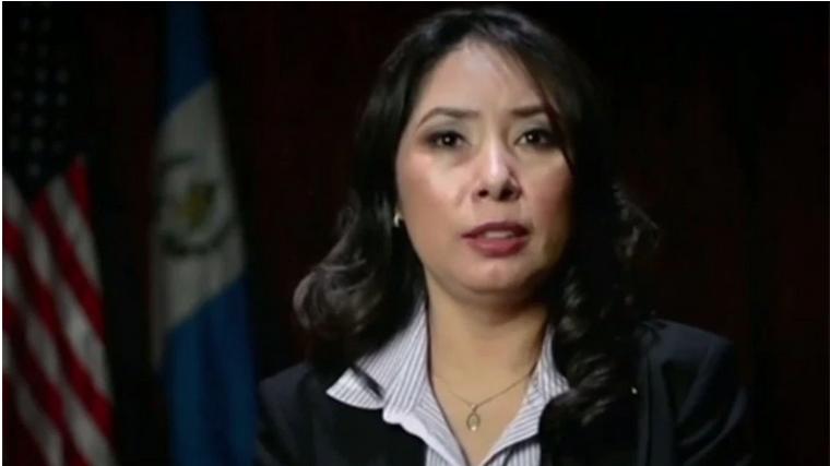 Amenazan a la jueza que investigó a empresarios y políticos de Guatemala