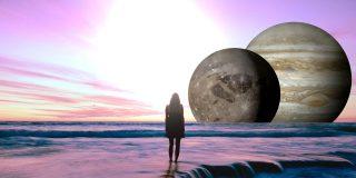 Un astrónomo aficionado capta el impacto contra Júpiter de un objeto espacial desconocido