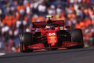 Fórmula 1: Ferrari ruge en Zandvoort con un doblete en la primera jornada