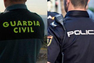 Un guardia civil sufre un infarto tras discutir con agentes de la Policía Nacional en el puerto de Algeciras