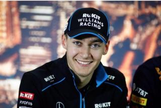 Fórmula 1: George Russell será el próximo compañero de Hamilton en Mercedes