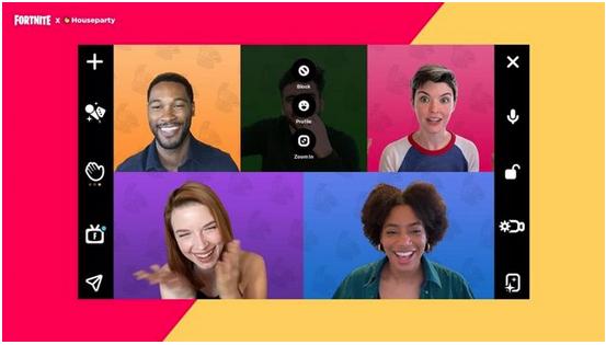 Houseparty, la aplicación de videollamadas, dejará de funcionar en octubre