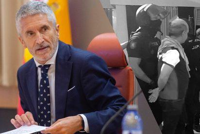 La Audiencia Nacional frena la deportación de Hugo 'El Pollo' Carvajal y deja su futuro en manos de Marlaska